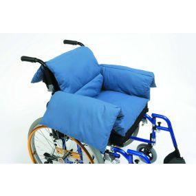 Wheelchair Pillow / Full Chair Pad
