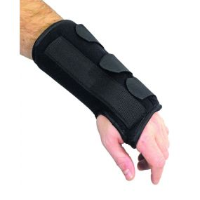 Wrist Brace Small - Left