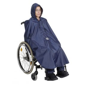 Mobility Poncho Unsleeved