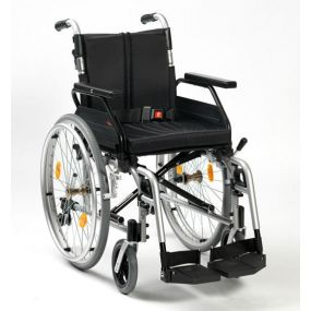 XS2 Wheelchair 16