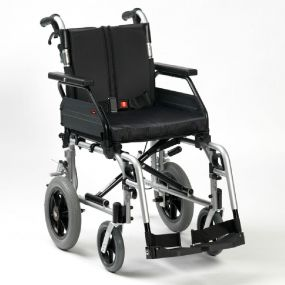 XS2 Wheelchair 18