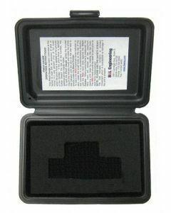 B & L Pinch Gauges - Spare Plastic Case
