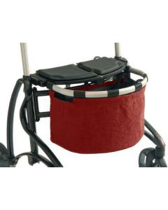 Dolomite Jazz 2 Rollator - Large Basket without fixings