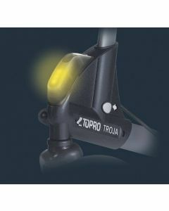 Topro - Troja 2G Rollator - Light With Fall Alarm