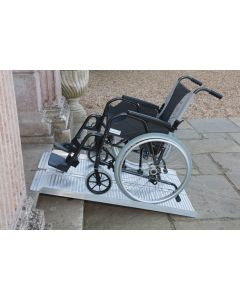 Folding Wheelchair Ramp - 7ft
