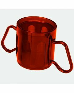 Medeci Cup System - Red