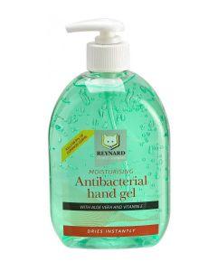 Antibacterial Hand Gel 500ml Pump Bottle