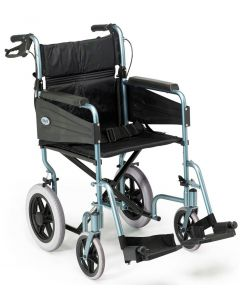 Escape Lite Lightweight Wheelchair - Narrow