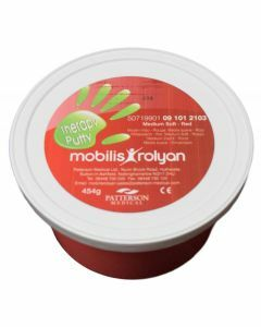 Rolyan Therapy Putty - Medium Soft (454g)