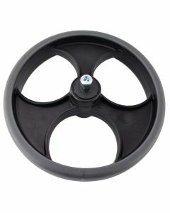 Topro Troja Classic - Replacement Front Castor wheel