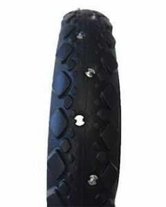Topro Odysse & Troja 2G - Studded Tyres For IBS (Set Of 2 Rear Wheels)