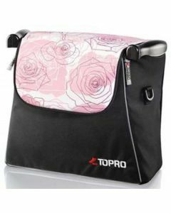 Topro Troja Shopping Bag - Rose Sublime