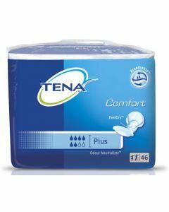 Tena Comfort Plus