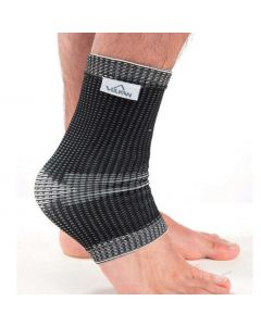 Vulkan Advanced Elastic Ankle Support - Medium