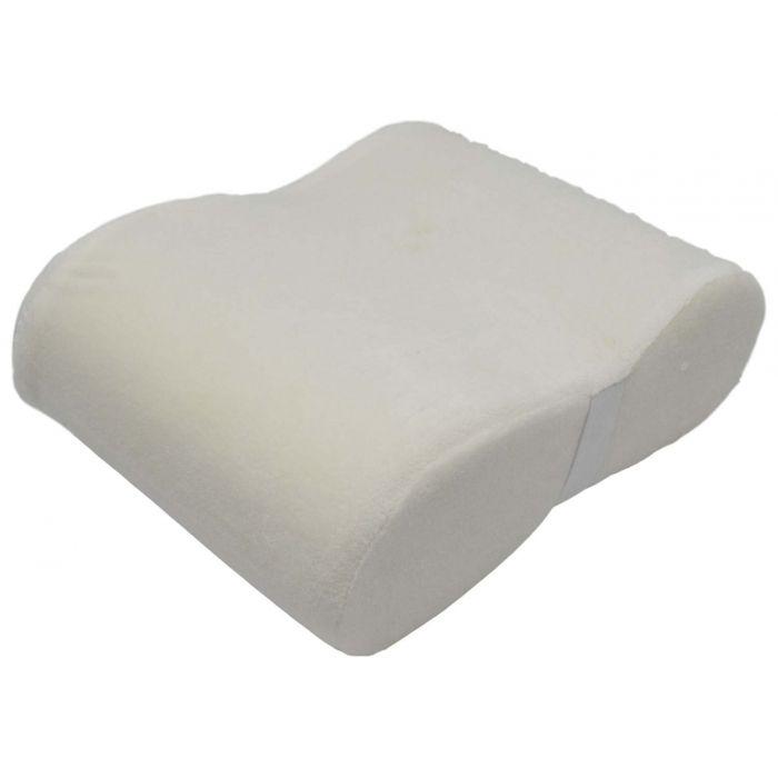 Aidapt Leg Memory Form Pillow White